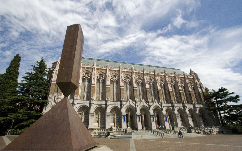 Univ of Washington