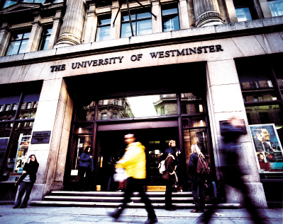 U of Westminster
