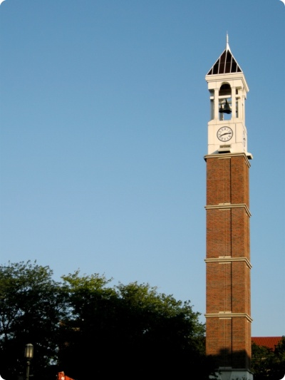 Sungyoung_Purdue Bell Tower